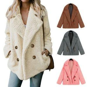Jackets & Blazers - Women's Warming Blazer Jacket